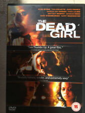 Películas en DVD y Blu-ray drama nine