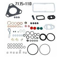 7135-110 For Ford Massey Ferguson CAV DPA Injection Pump Repair Gaskets Seals