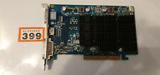 Sapphire ATi Radeon HD3450 Silencioso 512MB DDR2 AGP 8x HDMI/DVI Tarjeta Gráfica/V