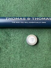 Thomas & Thomas contact fly rod