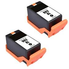 HP REPLACEMENT 902XL Ink Black 2 PACK High yield Set For Use With HP Office