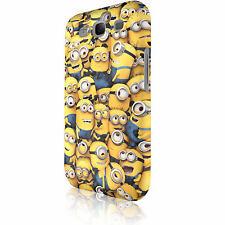 """Minion """"Bath"""" Tasche Cover Case Schutzhülle für Samsung Galaxy S3 i9300"""