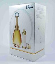 Christian Dior JADORE 100ml EdP Eau de Parfum Spray + 7,5ml EDP SET NEU/OVP