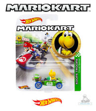 Hot Wheels Mario Kart Koopa Troopa Circuit Special