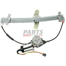 POWER WINDOW REGULATOR FRONT LH FITS 92-11 FORD CROWN VICTORIA 6W7Z5423209AA