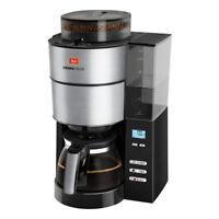 MELITTA 1021-01 Aroma Fresh Kafeeautomat mit Timer und Mahlwerk
