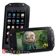 "4.5"" Discovery V9 2G/3G Smartphone Rugged V8 Android Dual Core Waterproof Phone"