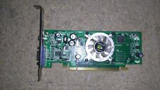 Carte graphique NVIDIA GEFORCE 7300SE 64MB VGA VIDEO