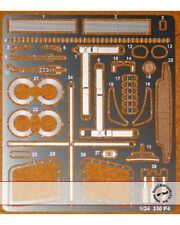 STUDIO 27 DETAIL 1/24 FERRARI 330 P4 330P4 PE GRADE UP for FUJIMI