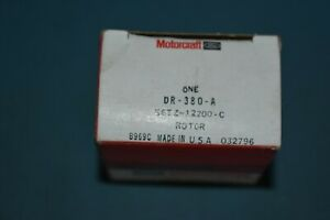 Distributor Rotor Motorcraft DR-380-A Ford E6TZ-12200-C