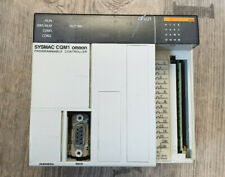 OMRON CPU UNIT 24VDC, CQM1-CPU21-E