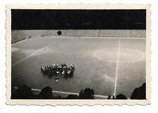 Photo - ARSENAL - NEW CASTLE (4-2) - 15/04/1950 - Match de football - 9x6,3 cm