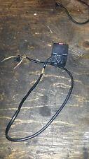 Suzuki GS1150 GS 1150 1984 1985 right and left control handle