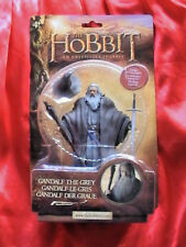 LORD OF THE RINGS -THE HOBBIT- AN UNEXPECTED JOURNEY - GANDALF THE GREY  FIGURE