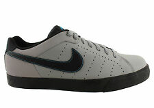Leather Sneakers Athletic Shoes for Men