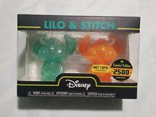 Funko Hikari XS Lilo & Stitch Hot Topic Exclusive Limited Edition 2500 Pieces
