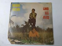 Delroy Wilson-Good All Over Vinyl LP COXSONE ROCKSTEADY