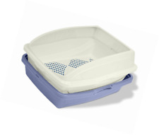 Van Ness Cp5 Sifting Cat Pan/Litter Box with Frame