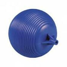 """4.1/2"""" INCH CISTERN POLY BALL FLOAT FOR 1/2"""" INCH BALL-COCK / FLOAT VALVE"""