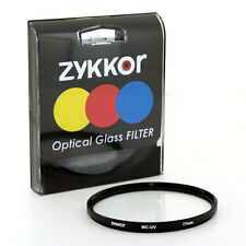 77mm Ultraviolet MC UV Filter For Canon EOS 5D MKII MKI