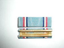 1960'S Usaf Good Conduct Ribbon -Crimped Back