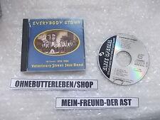 CD Jazz Veterinary Street Jazz Band - Everybody Stomp! (12 Song) TURICAPHON
