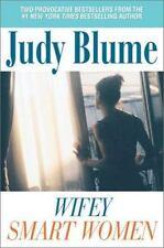 Wifey / Smart Women Blume, Judy Paperback