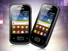 Samsung Galaxy Pocket GT-S5300 - 3GB Smartphone 2MP 3G Android GPS WIFI 2.8""