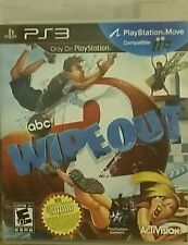 Wipeout 2  Sony Playstation 3, PS3 NEW!!!  *pls read description*