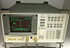 HP / Agilent 8591C Cable TV Analyzer (1 MHz - 1.8 GHz ) Opt. 041
