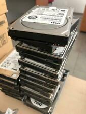 Hard drive DELL SAS 6 Gbps 300 GB