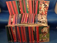 1996 LEAF BASEBALL - PREFERRED COMPLETE SET (150) MLB CARDS ! HOFers ! LQQK !