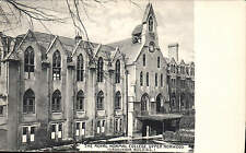 Upper Norwood. The Royal Normal College. Grosvenor Building by E.Zambra.