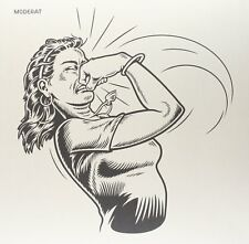 MODERAT MODERAT LP VINYL 33RPM NEW