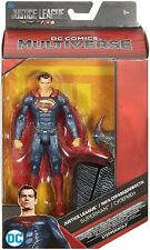 Superman Action Figure Mattel DC Multiverse Justice League Brand New