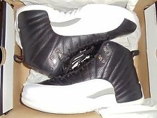 2012 AIR JORDAN RETRO XII 12 PLAYOFF SIZE 11 RARE HTF W/ BOX