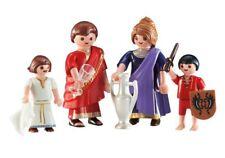 YRTS 6493 Playmobil Familia Romana ¡Nuevo en Bolsa! ¡New!