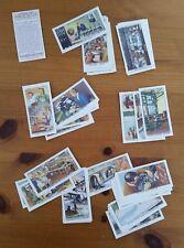 Card Collectors Society Full Repro Set Lambert Butler Interesting Sidelights GPO