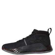 adidas Dame 5 Peoples Champ Men's Black Basketball Shoes 2019 Sneakers BB9316