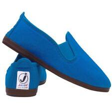 Schuhe Royalblau in Damen Halbschuhe & Ballerinas günstig 5I8xI