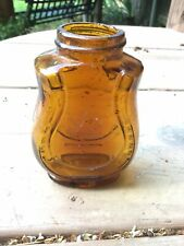 Antique Horseshoe Bottle