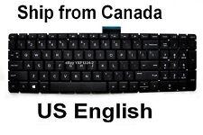 HP 17-BS 17-BS008ca 17-BS010ca 17-BS018ca 17-BS022ca Keyboard - US English