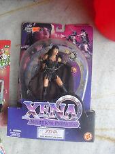 1999 Toy Biz Xena Warrior Princess Warrior Huntress Action Figure NIP
