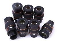 1.25INCH Celestron X-Cel LX Eyepiece Barlow Lens 2.3MM/5MM/7mm/9MM12MM/18MM/25MM