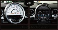 For BMW Mini Cooper Car DVD player Auto radio GPS Navigation Stereo WIFI DAB BT
