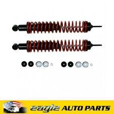 FORD F100 F250 REAR LOAD CARRYING COIL OVER SHOCK ABSORBER KIT 70 - 79 # 43099
