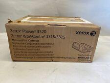 Xerox 106R02651 Toner Cartridge Phaser 3320 WorkcCentre 3315/3325