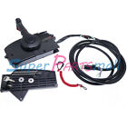 Remote Control Box for Mercury Outboard 881170A15 Side Mount Trim & Tilt 8 Pin