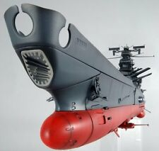 Space Battleship Yamato Bandai 1/350 Plastic Kit Japan