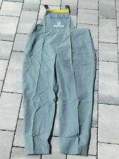 RENAULT Salopette pantalon BLOUSE XXL veste TRAVAIL GARAGE garagiste MECANICIEN